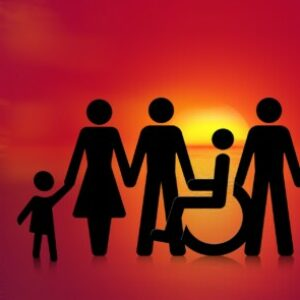 Group logo of American with Disabilities Act (ADA) discussion and issues